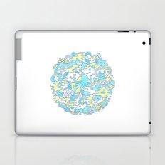 Ocean Zone Laptop & iPad Skin