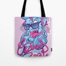 The Dead 80's Tote Bag