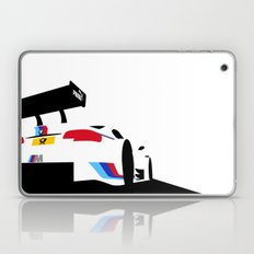 M3 DTM Laptop & iPad Skin