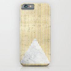 inverse trian gold Slim Case iPhone 6s