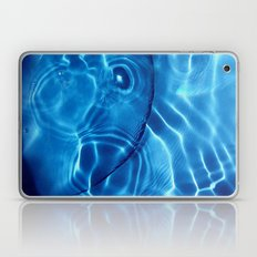 Water / H2O#14 (Water Abstract) Laptop & iPad Skin