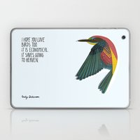 Its Heaven Laptop & iPad Skin