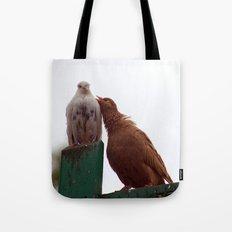 Love song 6529 Tote Bag