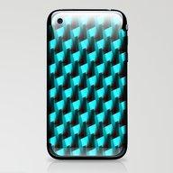 Geometrically Speaking..… iPhone & iPod Skin