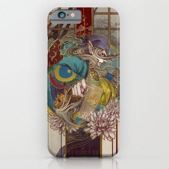 bakeneko iPhone & iPod Case