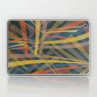 Op Ning A Avant Garde Bebopper From Hull Laptop & iPad Skin