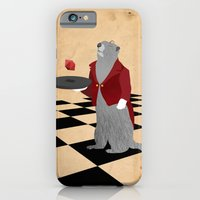 JACK OF DIAMONDS iPhone 6 Slim Case