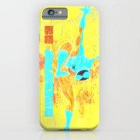Be Amazing! iPhone 6 Slim Case