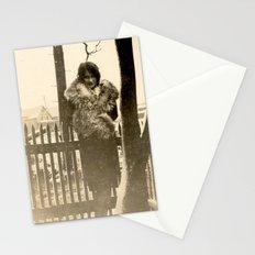 Winter Warm Stationery Cards