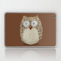 Specs, The Grainy Owl! Laptop & iPad Skin
