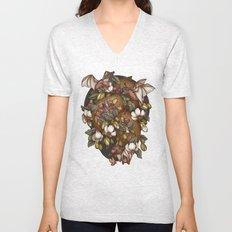 Botanica Unisex V-Neck