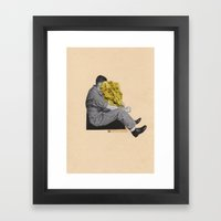 __ Framed Art Print
