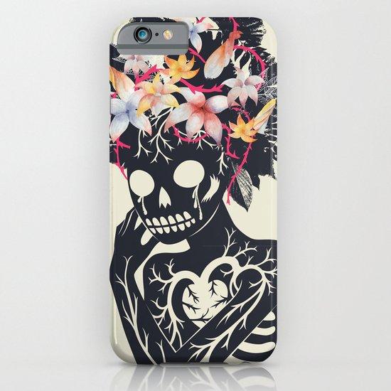 Carmen iPhone & iPod Case