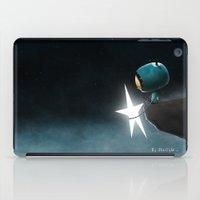 By starlight... iPad Case