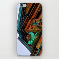 What's Your Angle? iPhone & iPod Skin