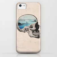iPhone Cases featuring Brain Waves by Chase Kunz
