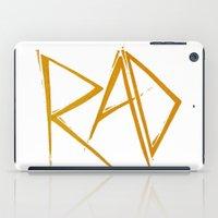 RAD iPad Case