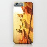sunBath iPhone 6 Slim Case