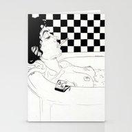Into The Mind Palace Stationery Cards