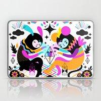 Hocus Pocus! Laptop & iPad Skin