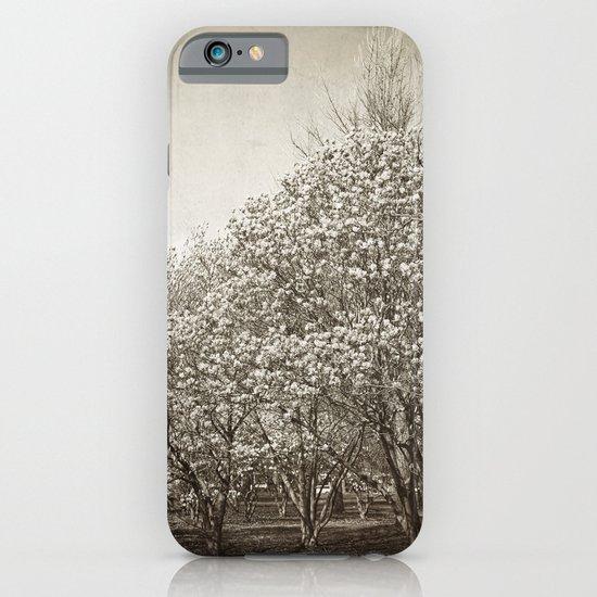 Introspection iPhone & iPod Case