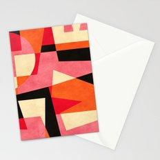L_O_V_E Stationery Cards