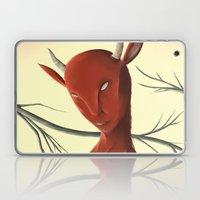 Satyre Laptop & iPad Skin