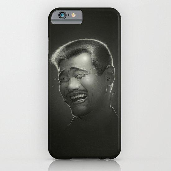 Yao Ming iPhone & iPod Case