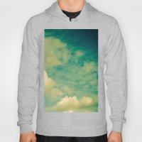 Cloud Study 1 Hoody