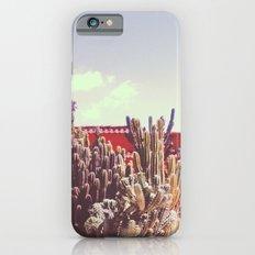 Cacti II iPhone 6 Slim Case