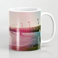 White Rock Lake! Mug