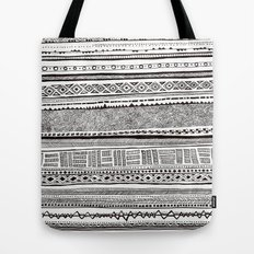 Analogue Tote Bag