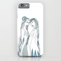 Gemini / 12 Signs Of The… iPhone 6 Slim Case