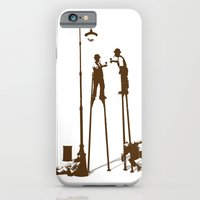 iPhone & iPod Case featuring Higher level of sobriety by Bojan Bundalo