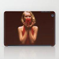 The Poet iPad Case