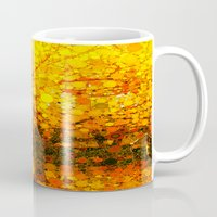 :: It Was All Yellow :: Mug