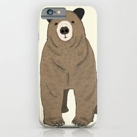 Toby iPhone 6 Slim Case