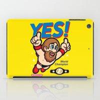 YES! iPad Case