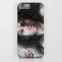 iPhone & iPod Case featuring Found Her Freedom by Justin Gedak