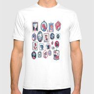 T-shirt featuring Hang Ups by Karl James Mountford