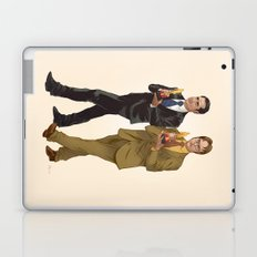 The Office Laptop & iPad Skin