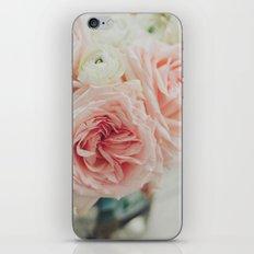 English Roses No. 1 iPhone & iPod Skin