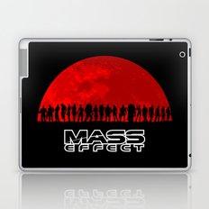 Mass Effect Laptop & iPad Skin