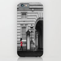 iPhone & iPod Case featuring Royal Guard. by @lauritadas
