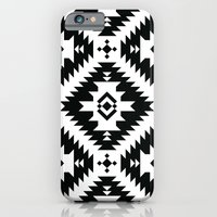 NavNa BW iPhone 6 Slim Case