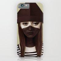 Ceci n'est pas un chapeau iPhone 6 Slim Case