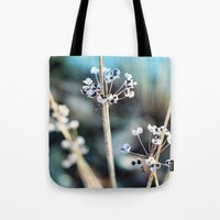 Simple Beauty Tote Bag
