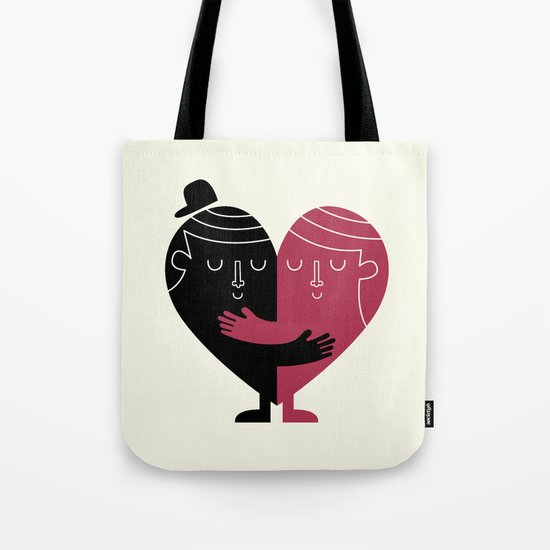 2in1 Tote Bag