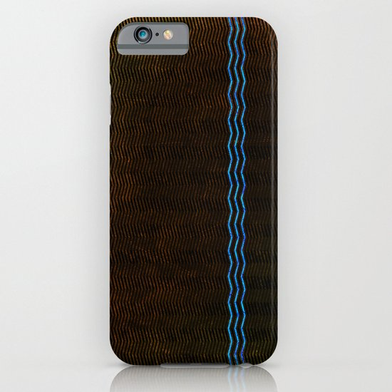 Pattern Stripes Vol. 2.0 iPhone & iPod Case