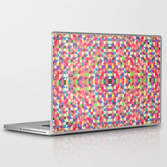 one more night Laptop & iPad Skin
